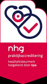 NHG Accreditatie Java Eiland